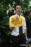 Lawyers against the Peaceful Assembly Bill 2011