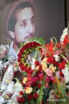 Ahmad Shah Massoud was assasinated two days before 9/11.