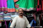 A tailor in Kabul, Afghanistan.