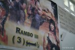 Rambo is alive and well in Kabul!