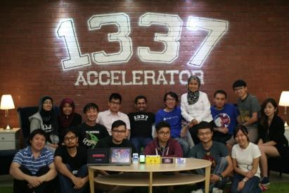 1337-Accelerator