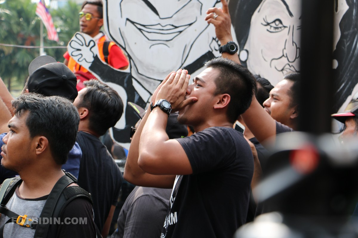 Can Malaysians handle freedom of speech?