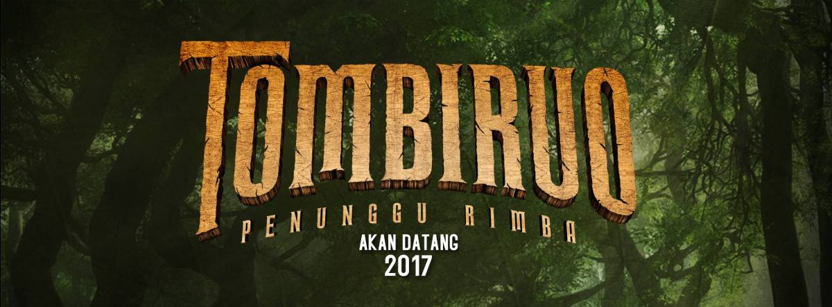 The Fat Bidin Film Club (Ep 120) - Tombiruo: Penunggu Rimba