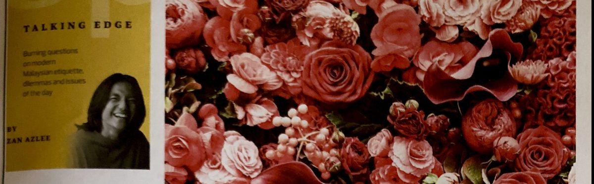 Kongsi Valentine's
