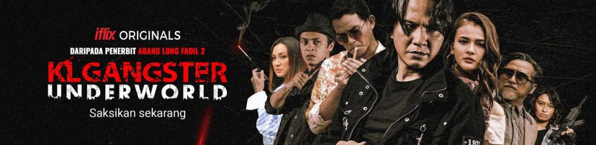 The Fat Bidin Film Club (Ep 144) - KL Gangster Underworld (Part 2)